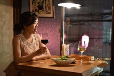 【中目黒 グルメ】風情ある商店街に古民家造りのポルトガル料理 「Y2T STAND (ワイツーティースタンド)」魚介とワインを味わう