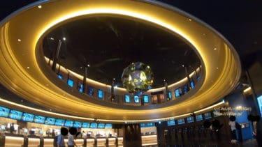 【池袋 新スポット】「グランドシネマサンシャイン」7月19日オープン!日本初上陸・国内最大スクリーン、都内最大級のスゴイ映画館登場!