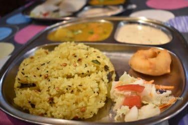【新宿 カレー】本場のメニューが揃う!隠れ南インド料理「MUTHU(ムット)」