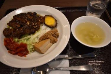 【吉祥寺 ランチ】成蹊大学前でお得な台湾ランチ「台湾茶房 桃季」