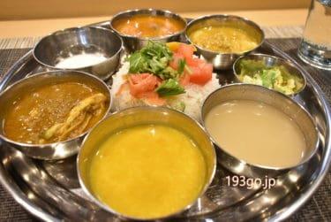 【大阪 スパイスカレー】「ナッラマナム」隠れ家名店!牡蛎や餅入りスパイス料理に舌鼓