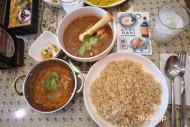 【西荻窪 パキスタン料理】路地の隠れ家で本場の味「ラヒ パンジャービー・キッチン(Rahi Punjabi Kitchen)」休日ランチ