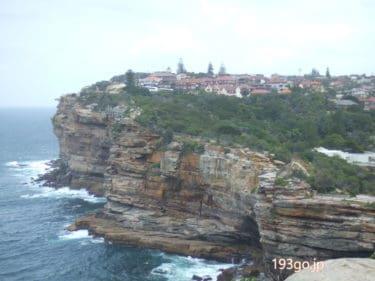 【オーストラリア】ワーキングホリデー!バックパックの旅 第6話「さよならシドニー」