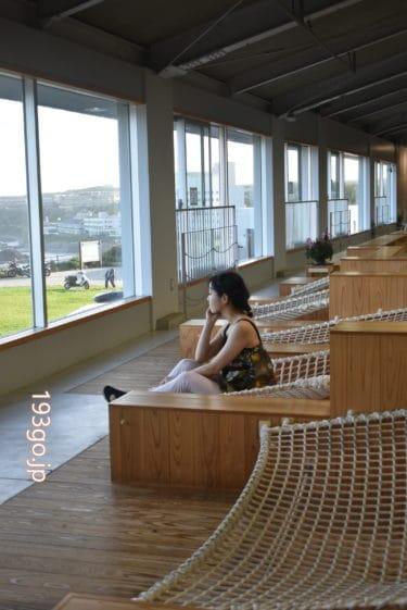 【銚子 観光】関東最東端「犬吠埼(いぬぼうさき)」「犬吠テラステラス」海とお土産、カフェ、パン、ハンモックで満喫!