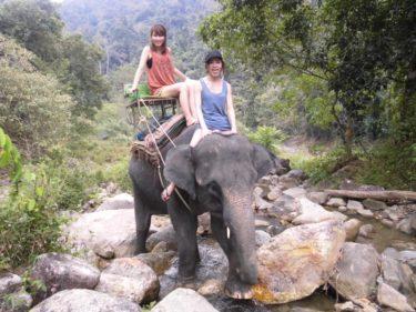 """【チャーンビール25周年】""""チャーンバサダー""""になりました!タイの旅写真と共に"""