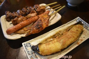 【高円寺 ベトナム料理】「チョップスティックス」の絶品牛すじフォーと「ビンミン」の炭火焼き鳥!大一市場で本場を味わう