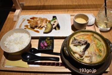 【有楽町 イバラキセンス】茨城県アンテナショップで気軽に一人あんこう鍋
