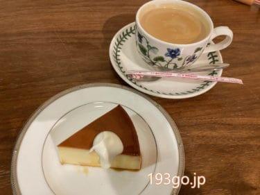 """【荻窪】「アビアント」""""無音""""カフェで 自家製チーズケーキを!自家焙煎珈琲も"""