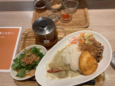 【吉祥寺】コピス地下のフォー専門店「コムフォー」のメニューがリニューアル!タイ料理が参加。選べるセットも嬉しい