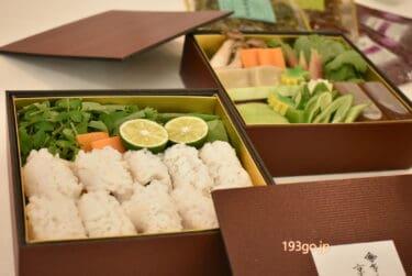 【お取り寄せグルメ】「京の涼風膳」京都の一流店の味を自宅で!京都の食材づくしのミールキットや鍋セットが日本酒、宇治茶付きで限定発売
