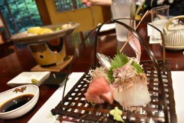 【箱根】「暁亭」有形文化財で楽しむ美しき懐石料理 歴史を重ねた趣がたっぷり