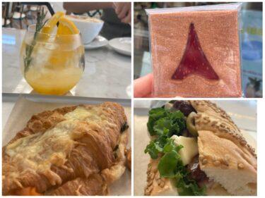 【吉祥寺】「リベルテ・パティスリー・ブーランジェリー」でモーニング!パリ発祥の手作りパン&ケーキ 清々しい店内で